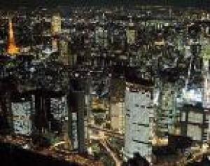 Воздух мегаполиса повышает давление
