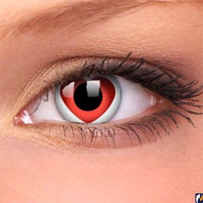 Как и где правильно подобрать контактные линзы