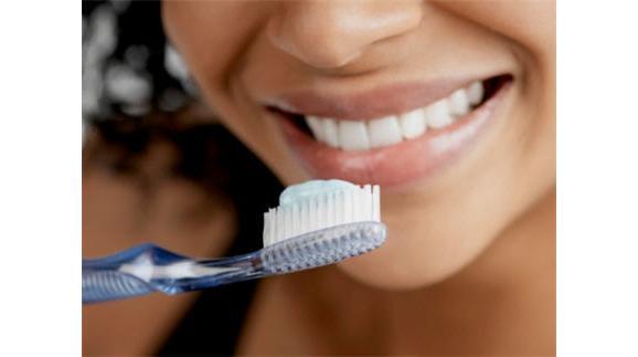 Зубная щетка защищает сердце