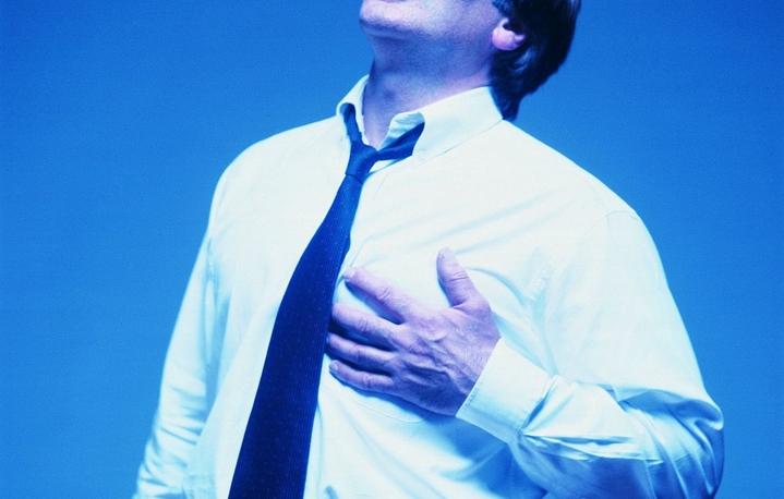 Сердце, тебе не хочется покоя… или о чем поведает боль в сердце