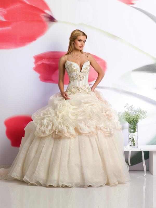 Излишний вес или что мешает женщине посетить салон свадебных платьев.