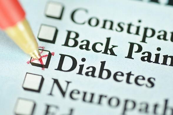 Сердечные лекарства грозят диабетом