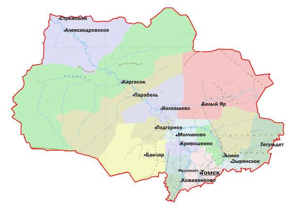 Томская область получит федеральную субсидию на создание сосудистых центров