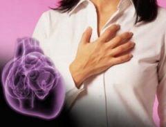 Хронические запоры опасны для сердца