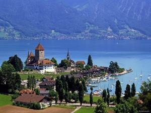 Оздоровление в Швейцарии