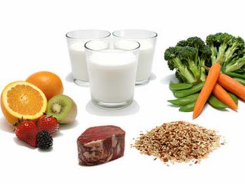 Советы диетологов, касающиеся принципов здорового питания