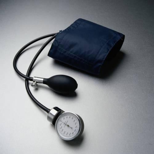 Влияние гипертензии на здоровье человека. Профилактика заболевания