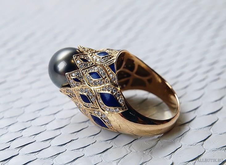 Золото, серебро, платина: ювелирные украшения и здоровье