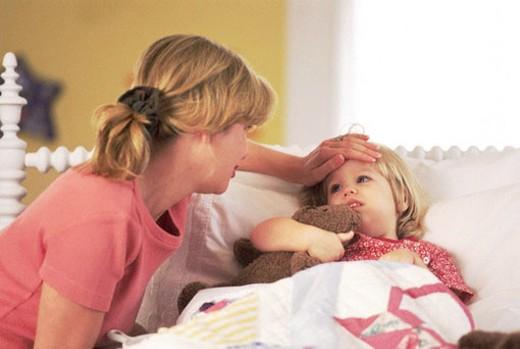 Если вашему ребёнку надо ложиться в больницу