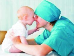 Южноуральские хирурги вернули сердце новорожденной