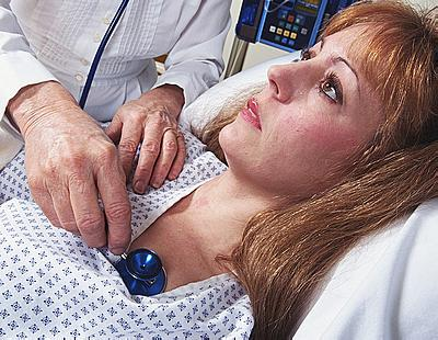 Сердечные приступы у женщин: что всегда надо помнить