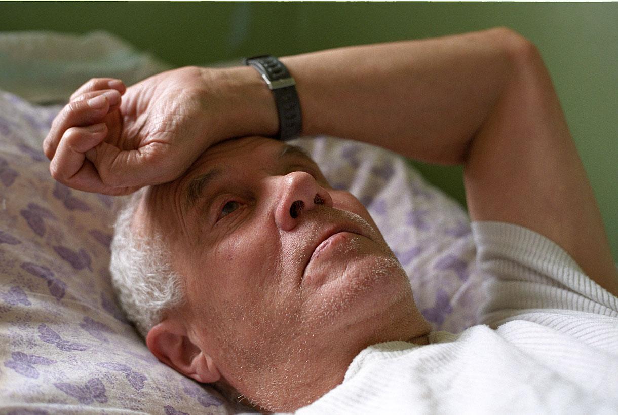 Возможности расширения реабилитационного потенциала больных с церебральным инсультом