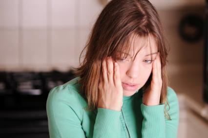 Аспекты терапии тревожных расстройств у постинсультных больных