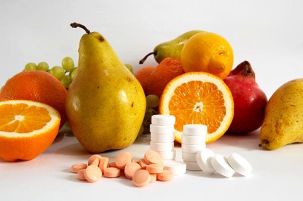 Безопасные витамины: несколько полезных советов