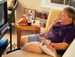 Отойдите от телевизора и снизьте риск заболеваний