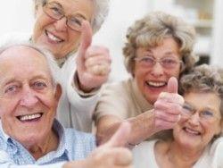 Оптимизм помог американцам избежать инсульта