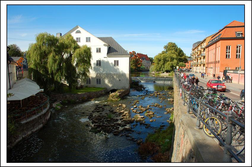 Туры в Упсалу, Швеция