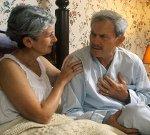 Веская причина для брака: женатые мужчины реже умирают от инфаркта