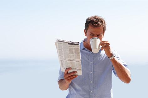 Кофе помогает сохранить эластичность кровеносных сосудов