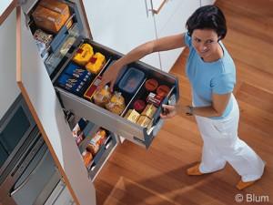 Правильное хранение продуктов — залог вашего здоровья