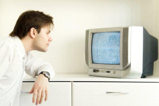 Польза телевизора для здоровья