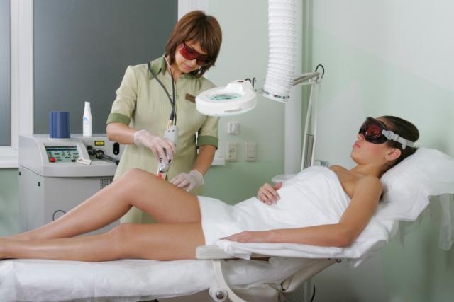 Лазерная эпиляция отличный способ уничтожения нежелательных волосков на лице и теле