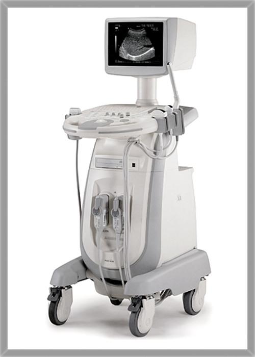 Ультразвуковой сканер и другое оборудование для современной диагностики