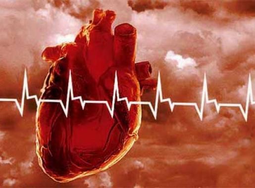 Доказано: утренний инфаркт – самый тяжелый