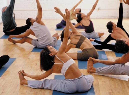 Ученые выяснили, что йога защищает от аритмии