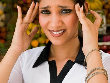 Мигрень: причины и методы борьбы с недугом