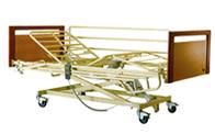 Кровати INVACARE незаменимы для тяжелобольных и инвалидов