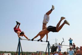 Спорт летом и здоровье сердца