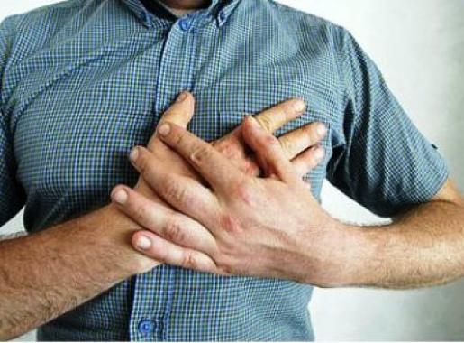 Аспирин препятствует возникновению первого инфаркта
