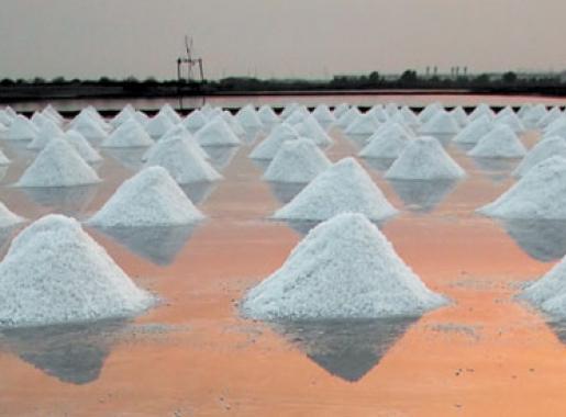 Ученые доказали: соль защищает, а не калечит сердце