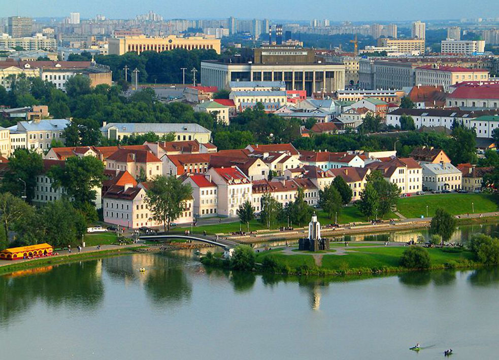 Туристам на заметку. Как сохранить здоровье при поездке в Беларусь?