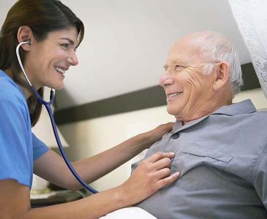 Лечение стенокардии, признаки стенокардии