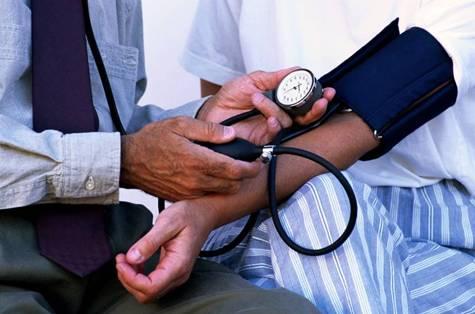 Высокое кровяное давление — отнеситесь серьезно, проверяйте ежедневно
