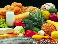 Десять продуктов, которые порадуют сердце