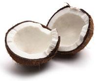 Красота ваших волос — кокосовое масло