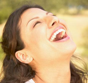 Связь смеха и кардиологии