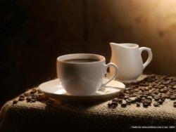 Употребление кофе снижает риск инсульта