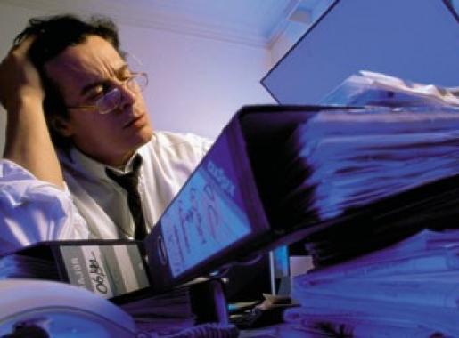 11-часовой рабочий день повышает риск болезней сердца