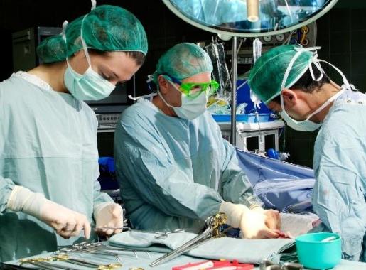 Доказана связь между удалением аппендикса и инфарктом