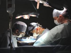 В Пензенском кардиоцентре удалили гигантскую лейомиому