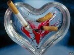Курение вреднее для сердца женщины, чем мужчины