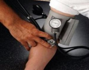 Высокое давление затрудняет умственную активность пожилых людей