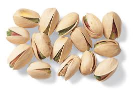 Фисташки — орехи для сердца