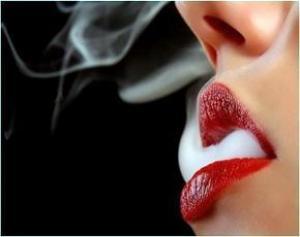 Курение приводит к аритмии