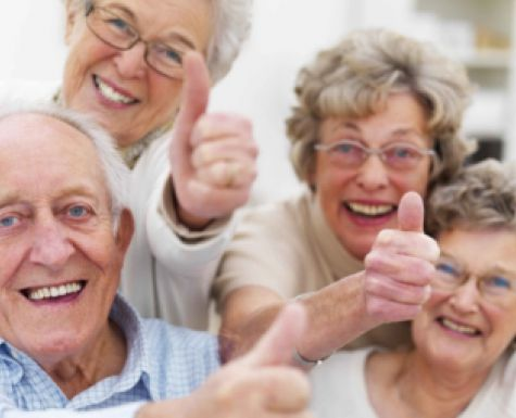 Оптимизм защитит от инсульта
