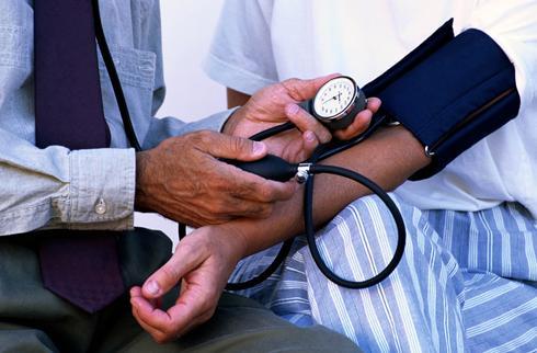 Важные исследования в области гипертонической болезни